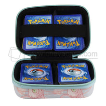 Load image into Gallery viewer, Custom Travel Carrying Hard Case for Pokemon Trading Cards