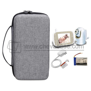 Baby Monitor EVA Carrying Case