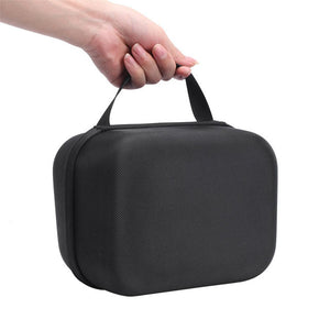 Custom Hard VR Case Virtual Reality Headset Storage Carrying Bag