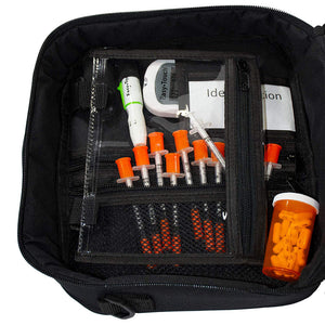 Custom Insulated Medication Insulin Bag Manufacturer
