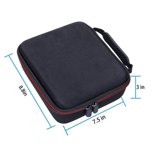 Custom Shaver Carrying Case Travel Protective Storage Bag