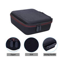 Load image into Gallery viewer, Custom Shaver Carrying Case Travel Protective Storage Bag