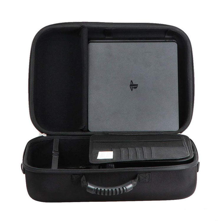 Custom VR Travel Case for Sony PlayStation