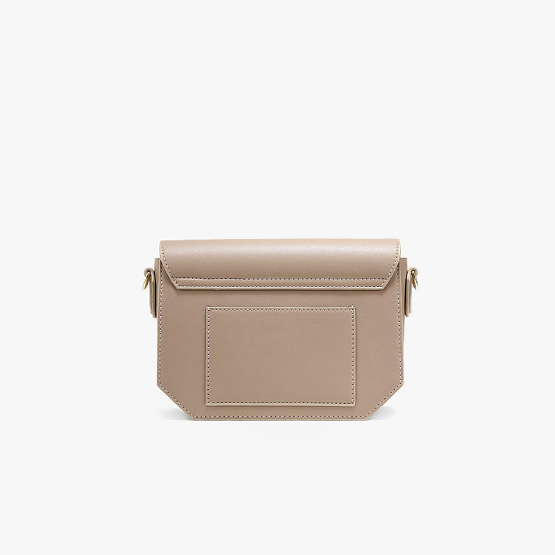 Minimalist Mini Shoulder Bag