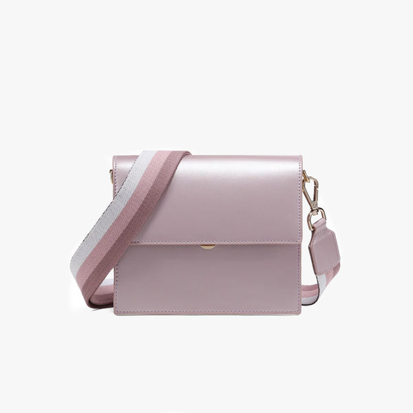Mini Flap Shoulder Bag