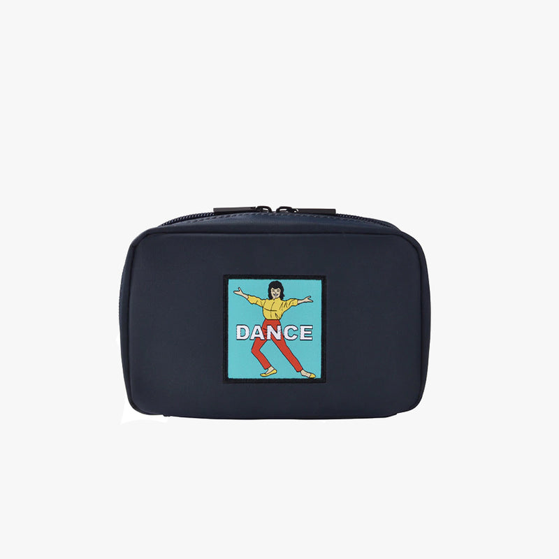Kiitos Cosmetic Bag