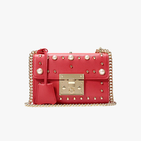 Rivet Mini Crossbody Bag