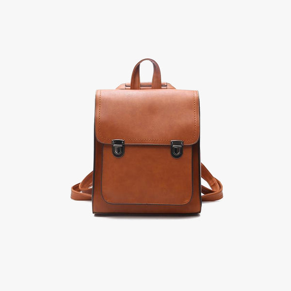 Sleek Style Backpack