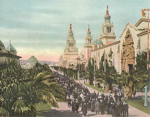 Panama International Exposition