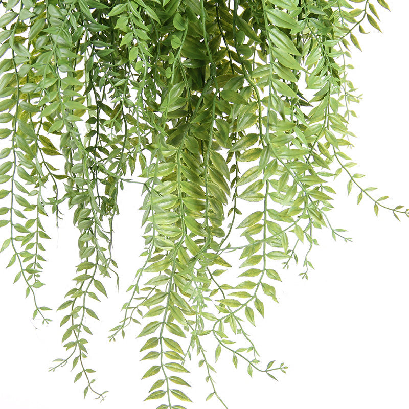 "Artificial Wall Hanging Grass Vine 38"" Long"