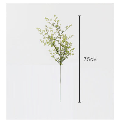 "Artificial Grass Dancing Grass Stem 30"" Tall"