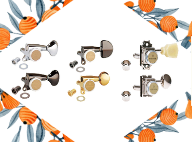 Gotoh Tuning Machine Ordering