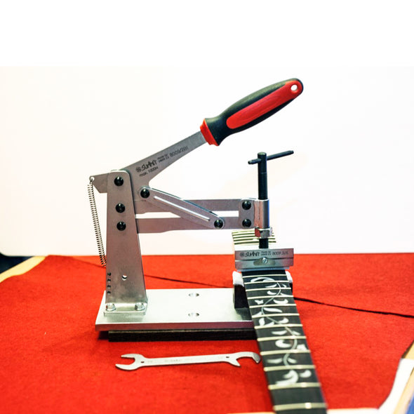 SuMMit® Multi-task Press Device
