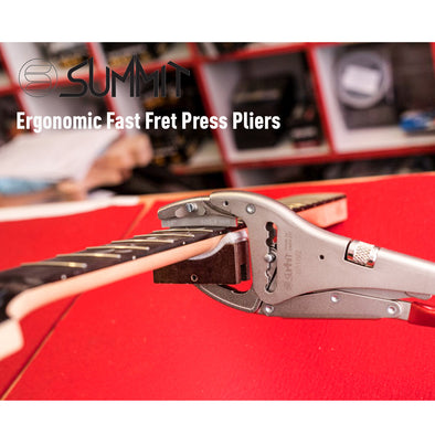 SuMMit® Fast Fret Press Pliers