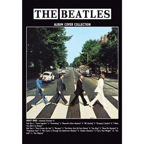 Abbey Road /Beatles