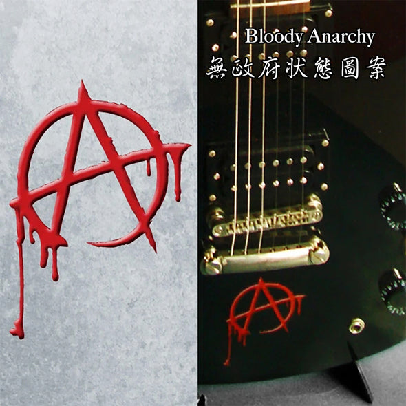 Bloody Anarchy