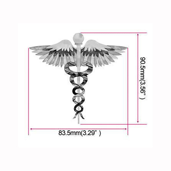 Caduceus for Body