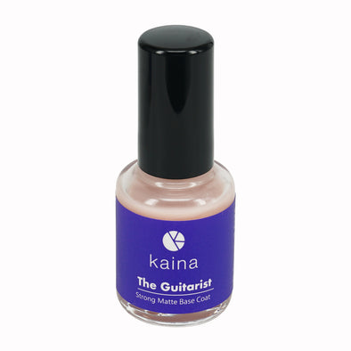 Kaina Nail Base Coat For Guitarist