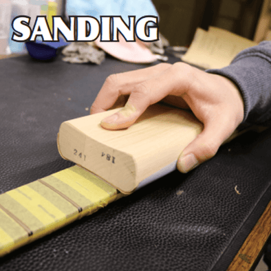 Sanding Blocks (2 radius)
