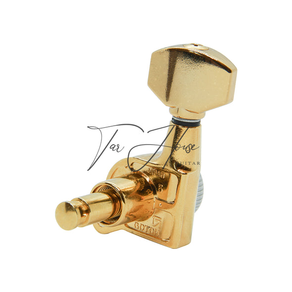 Gotoh SG381-Gold MG-T