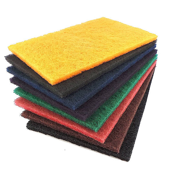 Shinex Sandpaper Set of 16