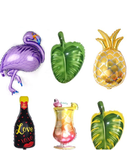 Assorted Inflatable Balloons