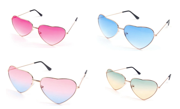 Stylish Funky Beach Sunglasses