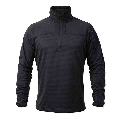 Apache 1/4 Zip Fleece