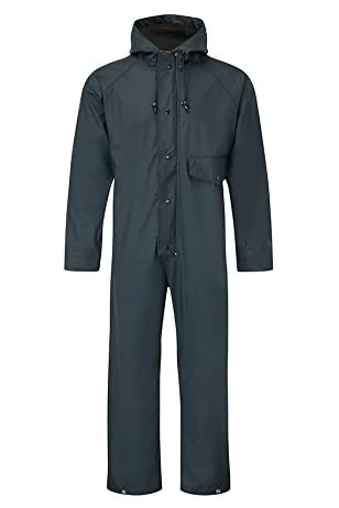 Fortress Air Flex Coverall