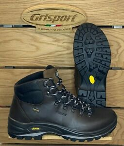Grisport Fuse Walking Boot