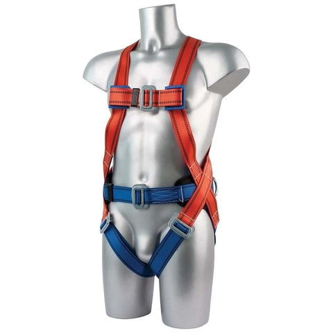 2 Point Comfort Harness