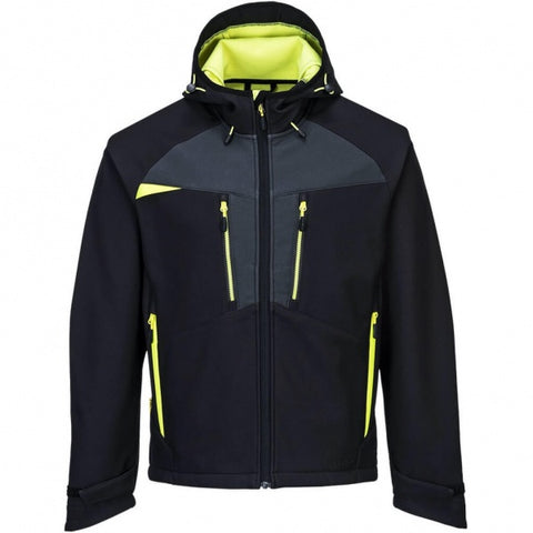 Portwest DX474 Soft Shell Jacket