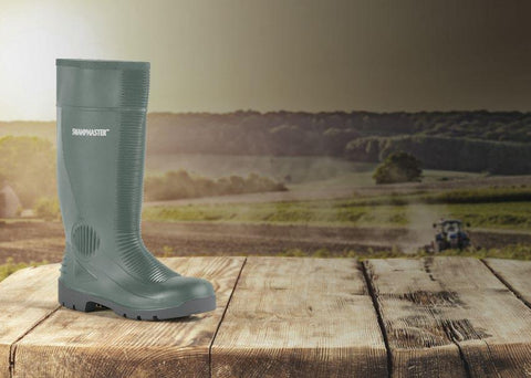 Swampmaster Victor Non Safety Wellie