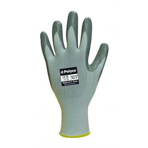 F Grip Gloves