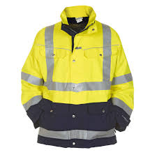 Hydro-Wear Hi-Vis Jacket