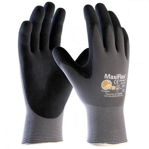 MAXIFLEX ultimate adapt gloves