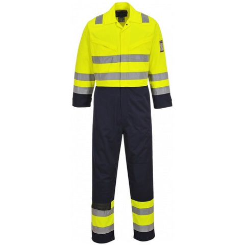Portwest Modaflame Arc Safety Coverall