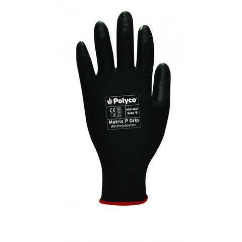 P Grip Gloves