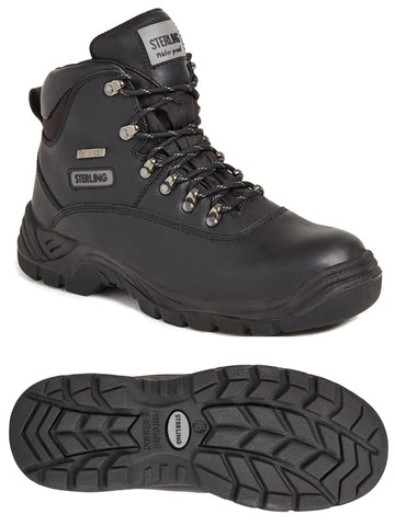 Sterling SS812 Safety Boot