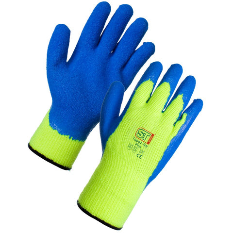 Topaz Ice Thermal Work Gloves