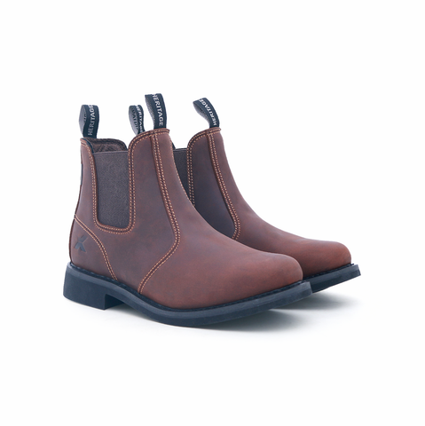 Heritage Chelsea Dealer Boot