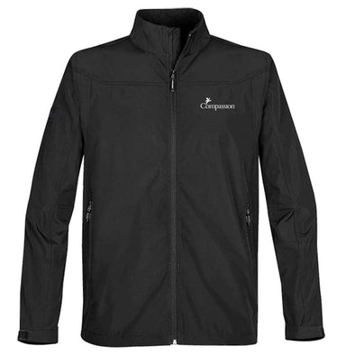 Compassion Men's Endurance Softshell Jacket