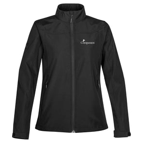Compassion Women's Endurance Softshell Jacket
