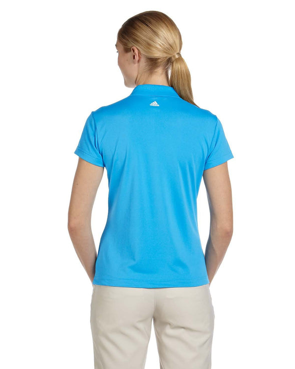 Compassion Adidas Golf Women's Climalite Pique Polo