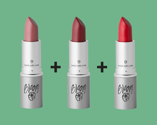 Value Pack: Lipstick Trio
