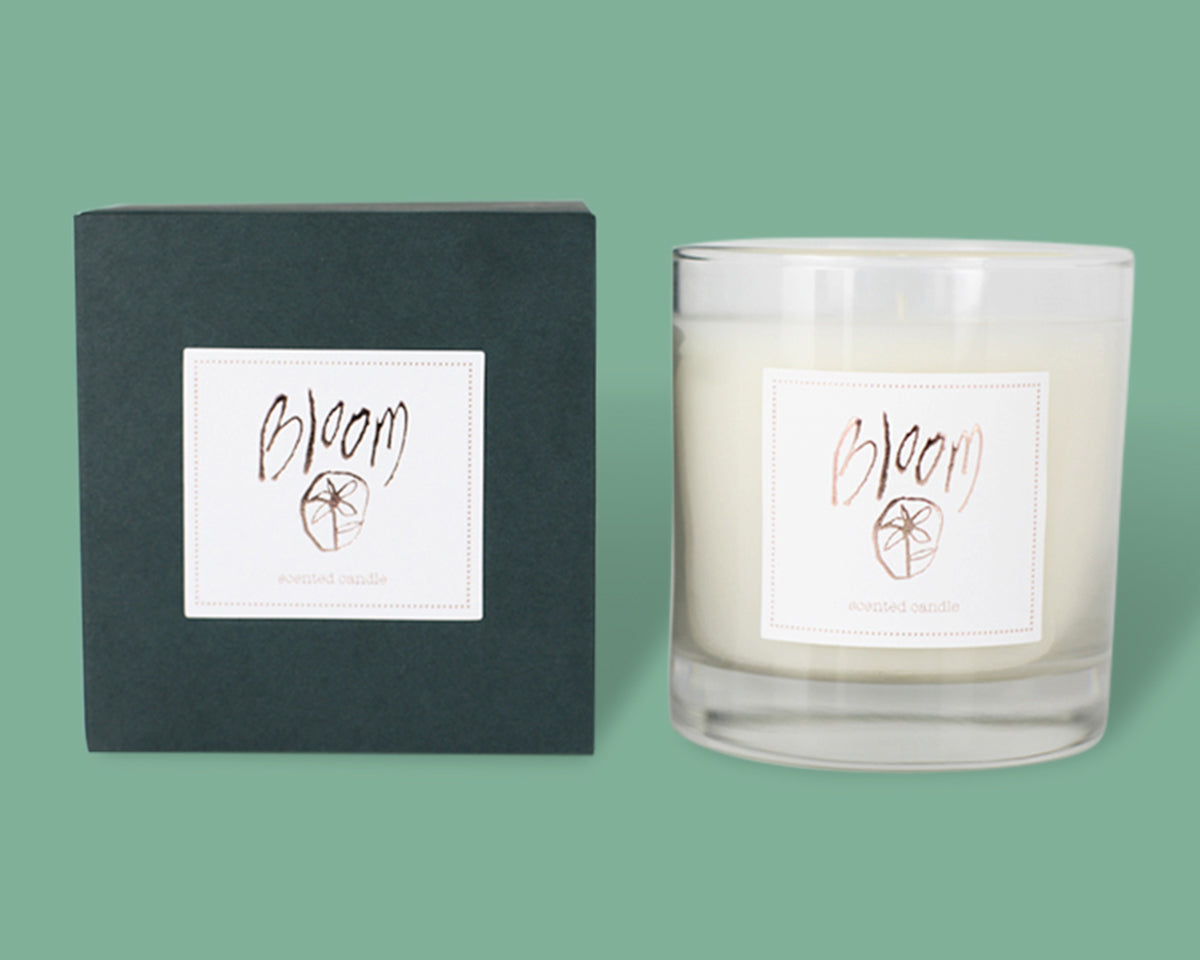 Candle - bloomcosmetics.com