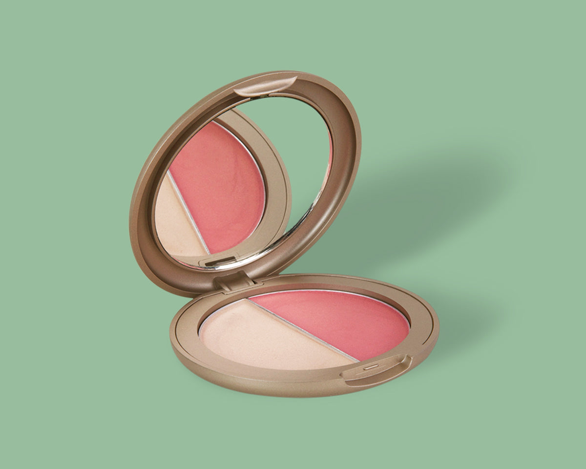 Cream Blush Duo - bloomcosmetics.com