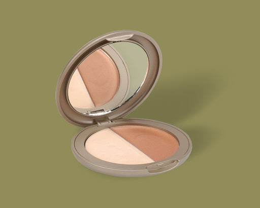 Cream Bronzing Duo - bloomcosmetics.com