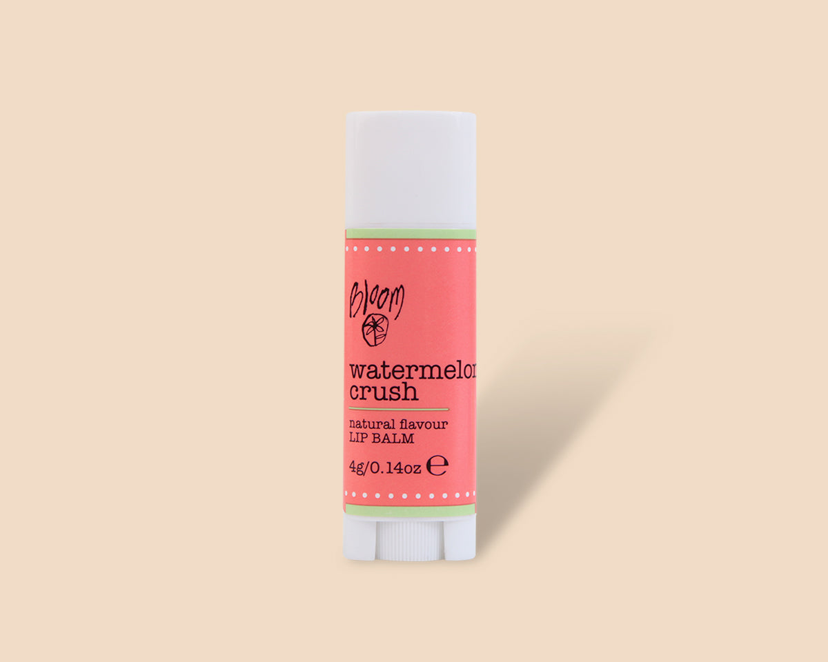 Lip Balm Stick - bloomcosmetics.com