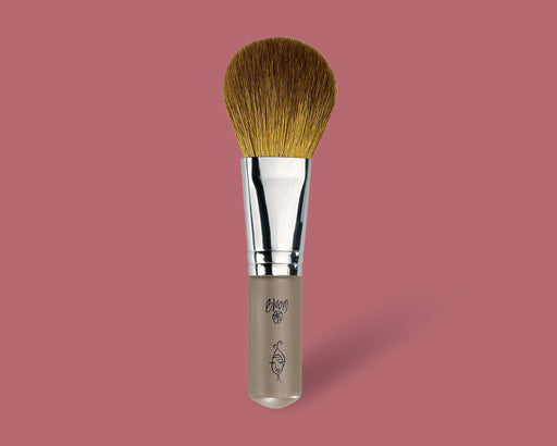 Mineral Foundation Brush - bloomcosmetics.com